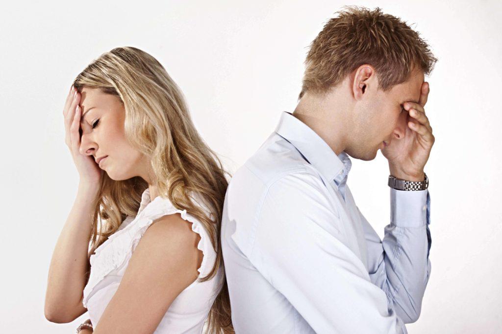 Ревность к мужу
