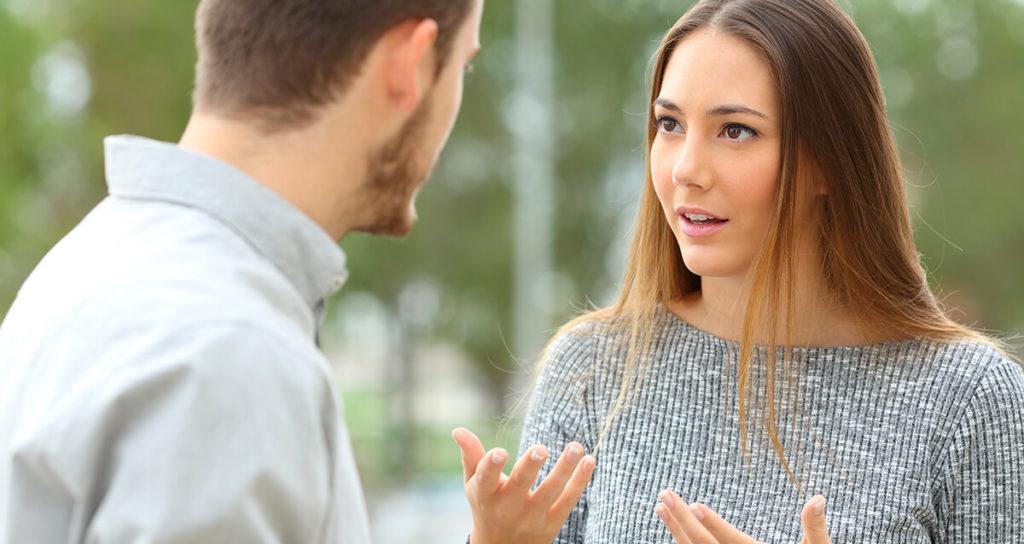 Способы разорвать отношения с супругом