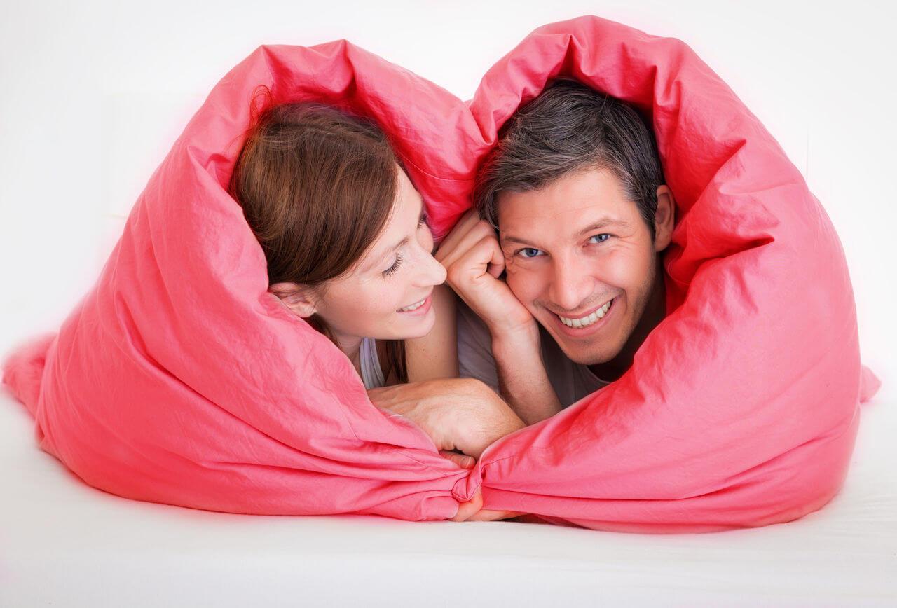 Как укрепить отношения с парнем