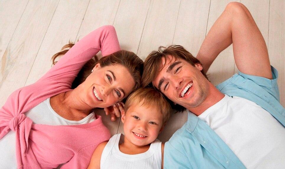 Причины сохранить семью