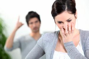 Что делать с мужем-тираном