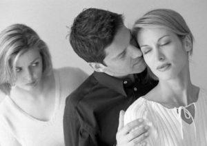 Нравится женатый