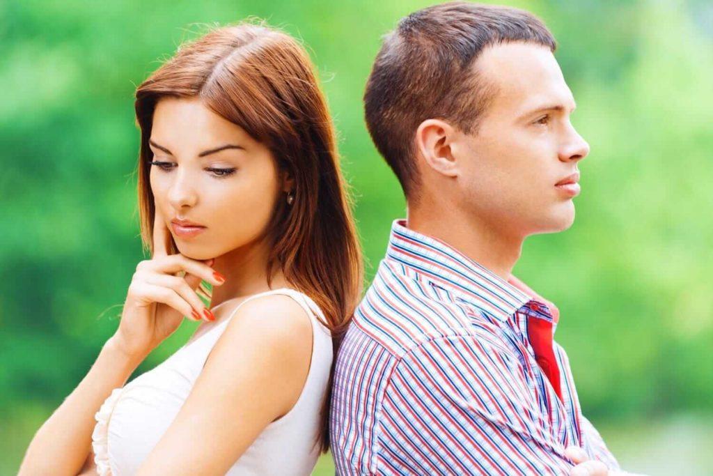 Темы, которые нельзя обсуждать с парнем