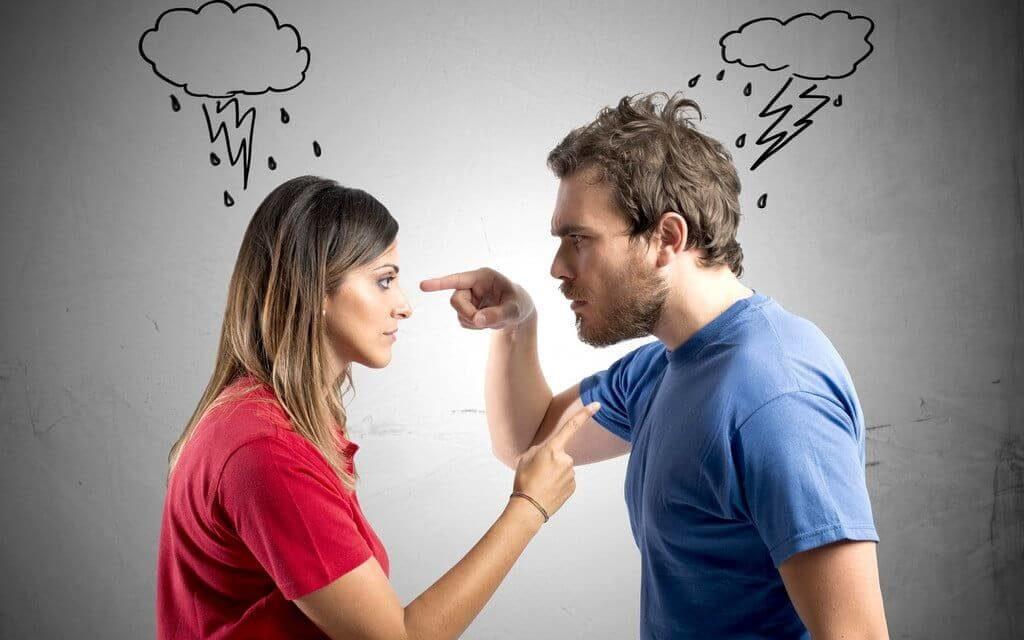 Последствия неконтролируемой ревности