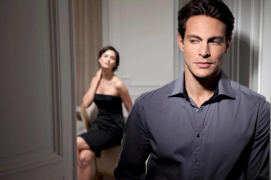 Как правильно отказать женщине в интимной близости