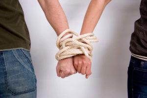 Привязанность в отношениях