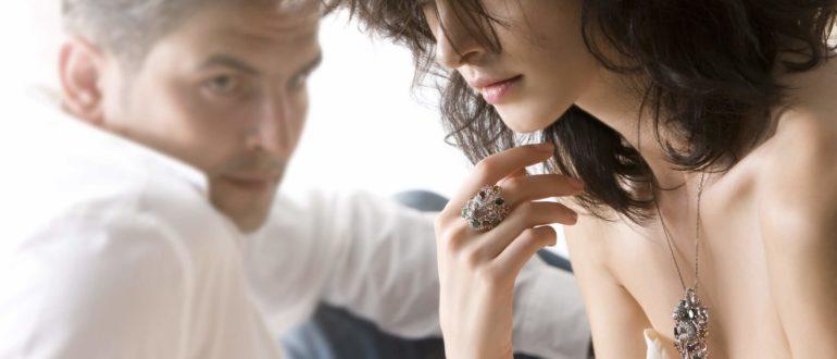 Как перестать ревновать любимую девушку