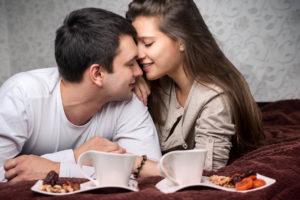 Как пригласить девушку домой после свидания