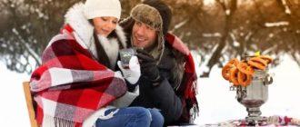 Куда пригласить девушку на первое свидание зимой