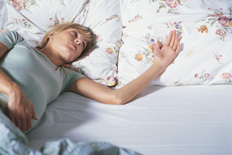 Муж бросил беременную: причины