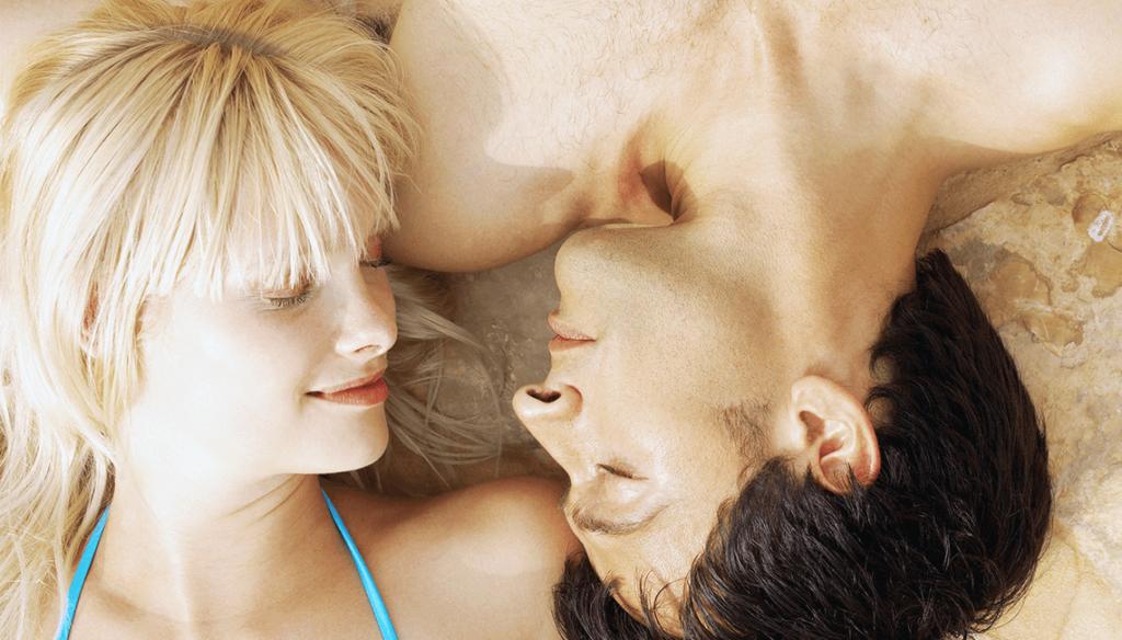 Мужчина-Весы в отношениях с женщиной