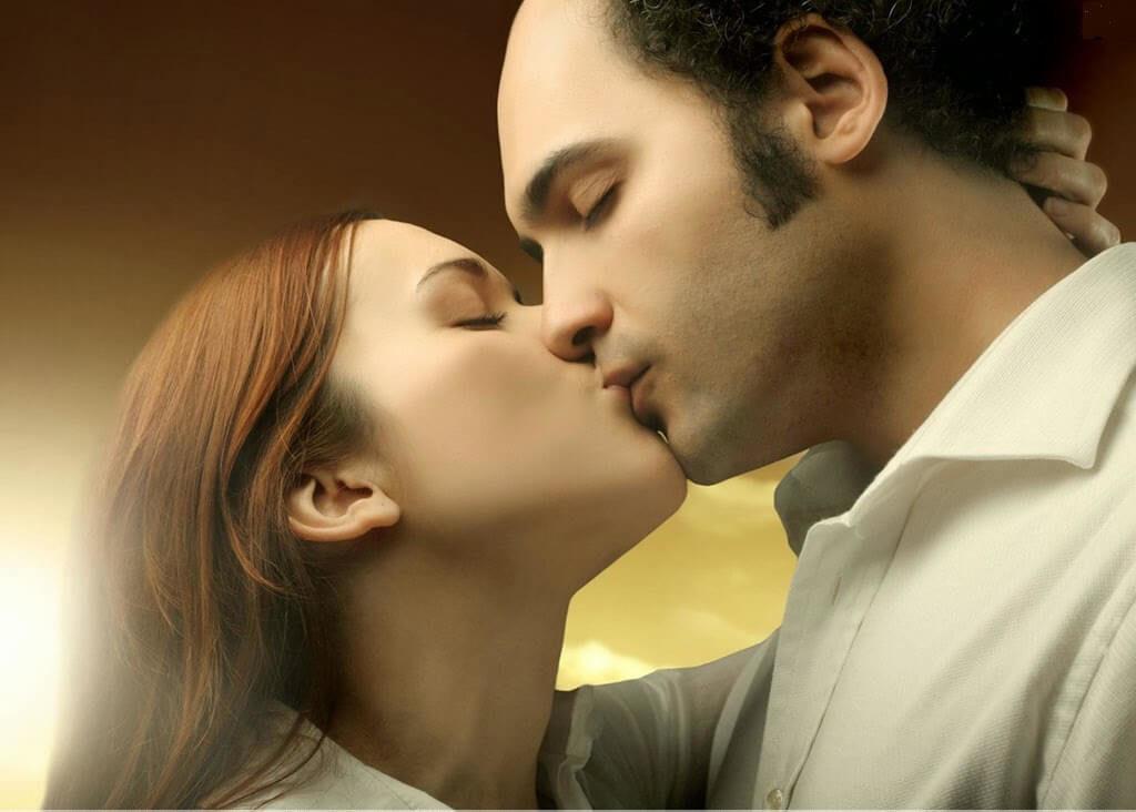 Инструкция для поцелуя взасос