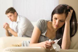 Что поможет пережить измену мужа
