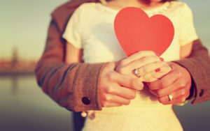 Сколько длится влюблённость у влюбленных