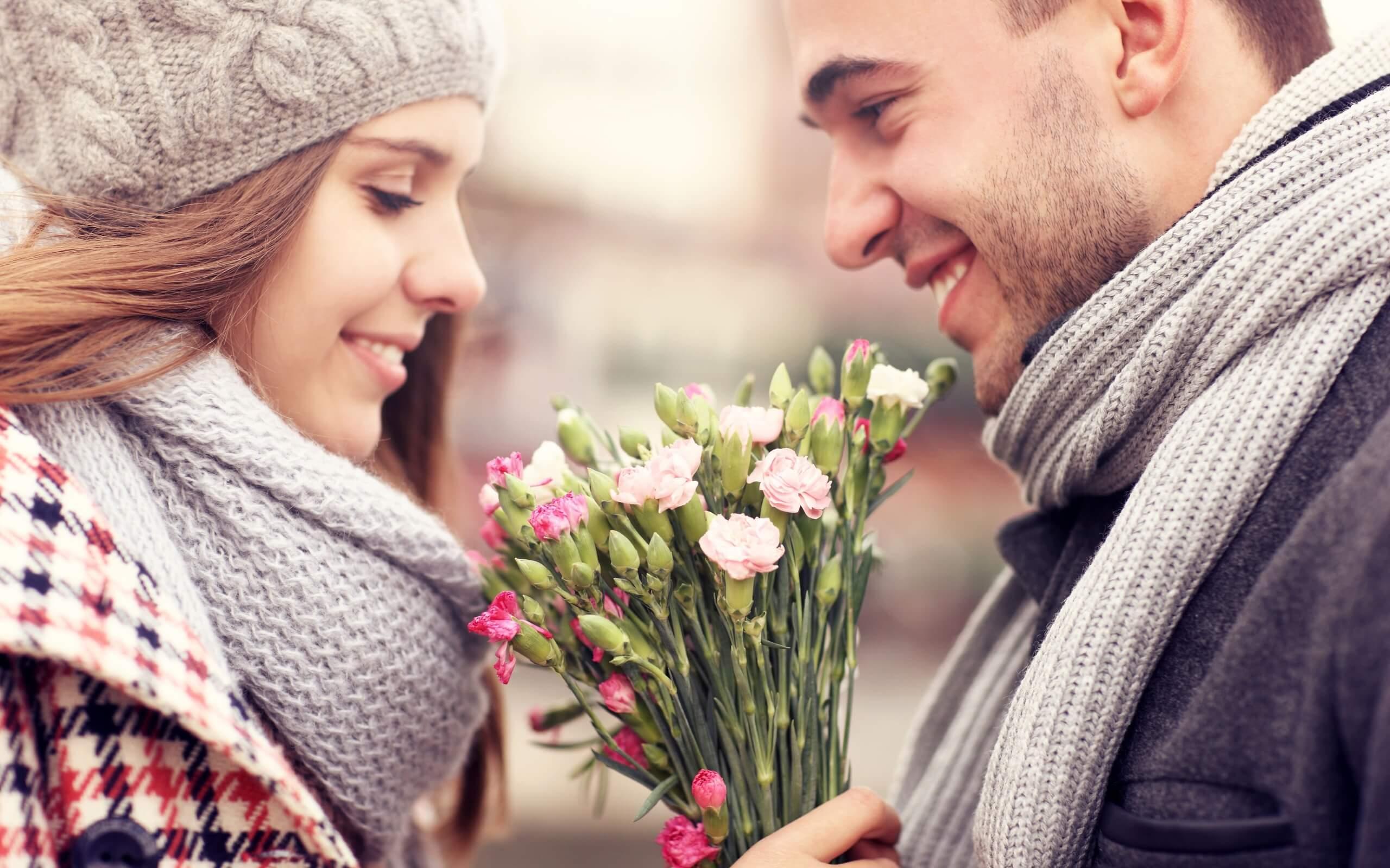 Сколько длится влюблённость