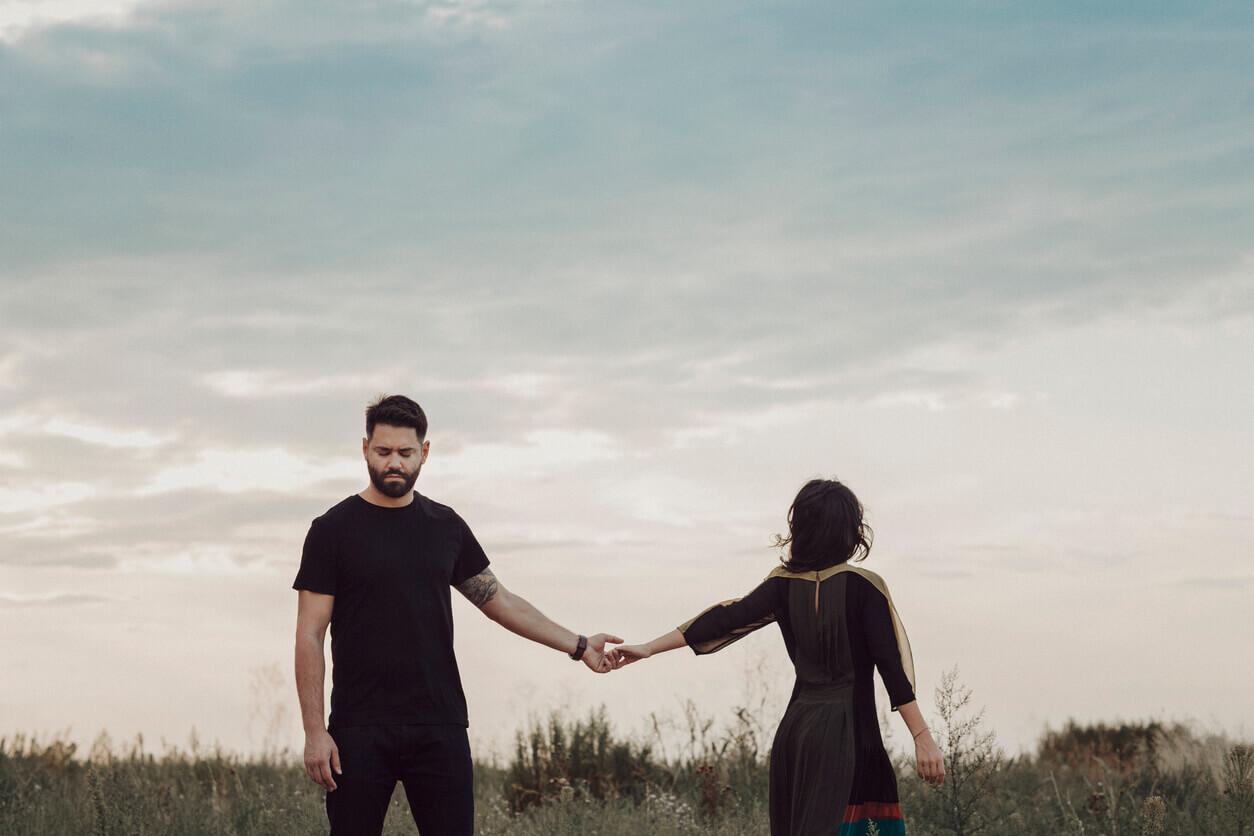 Как преодолеть разлуку с любимым