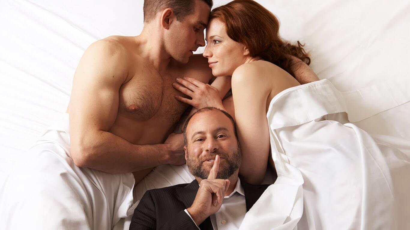 Жена изменяет мужу: причины