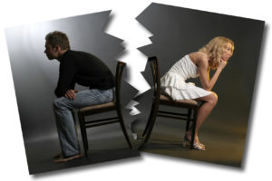 Разрыв с женщиной-Козерогом
