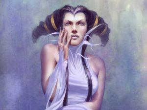 Характеристика женщины-Козерога