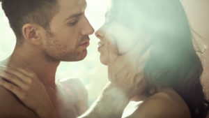 Значение поцелуев для женщин и мужчин