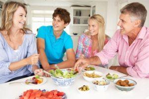 Как правильно вести себя при знакомстве с родителями девушки