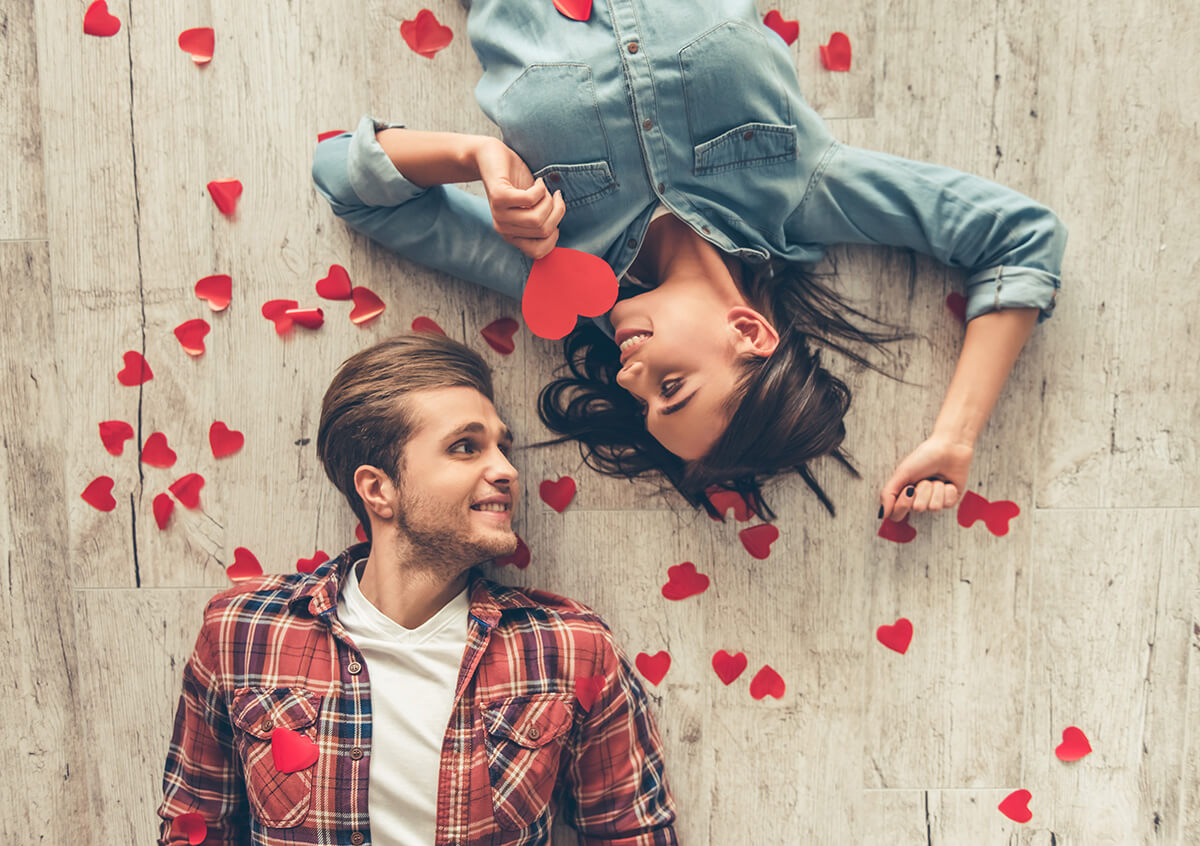Что делать, если влюбилась в парня