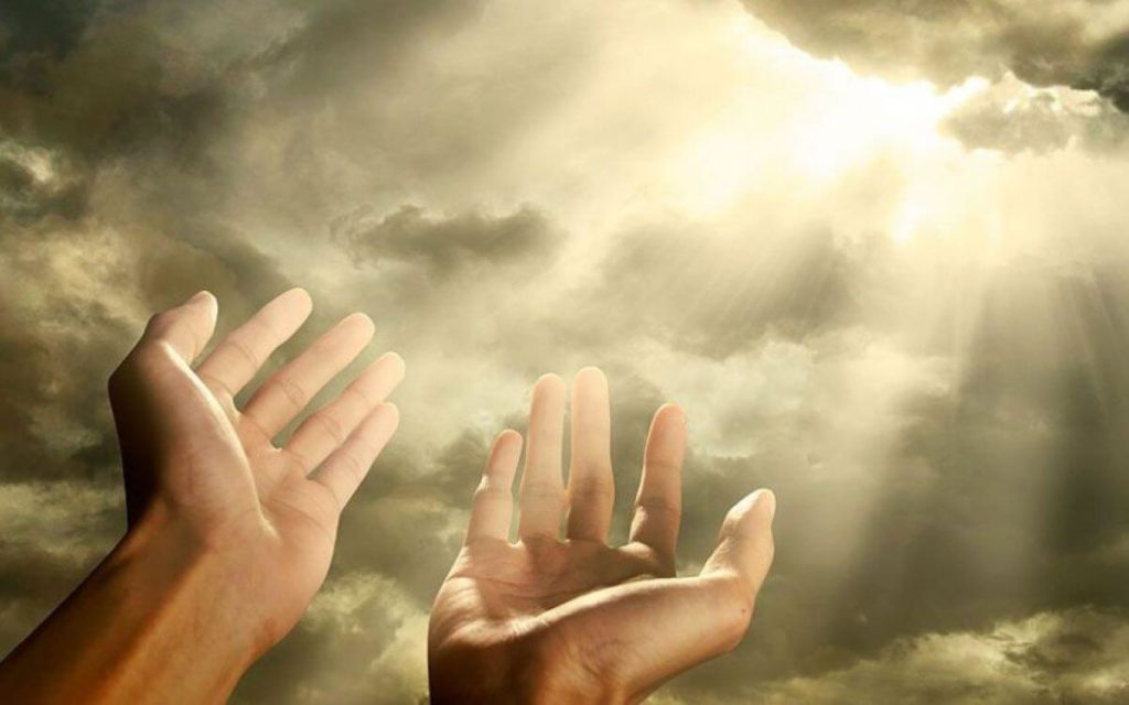 Молитва от зависимостей