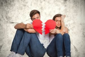 Несчастная первая любовь