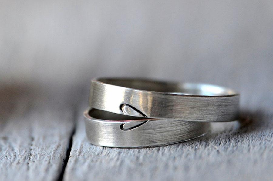 Никилиевые кольца