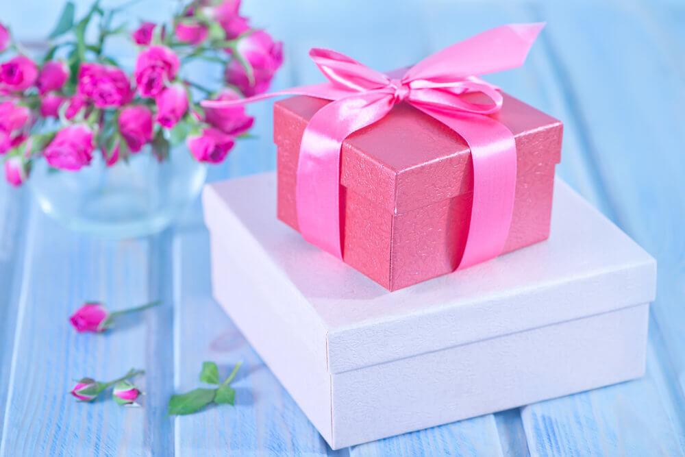 Подарки на годовщину свадьбы