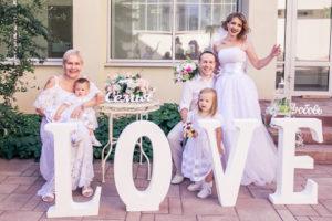 Обычаи муслиновой свадьбы