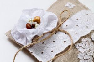 Льняная свадьба традиции