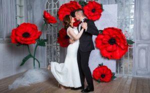 Маковая свадьба