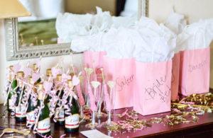 Подарок невесте на девичник
