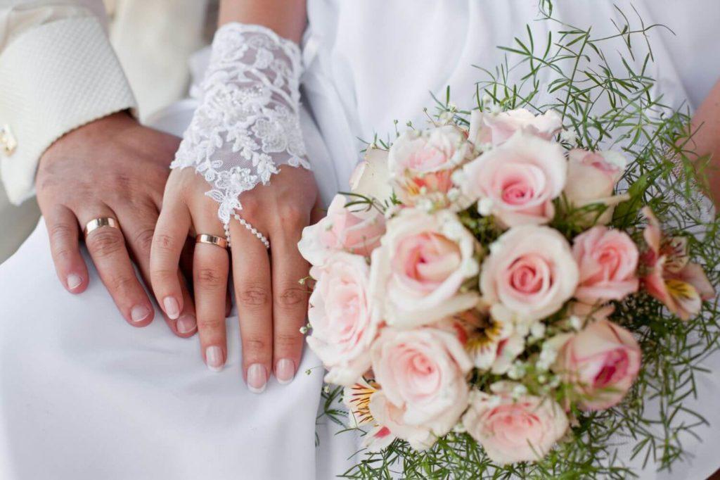 Свадьба торжество