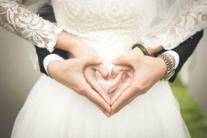 Рак и Дева в браке