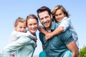 Союз женщина-Рак и мужчина-Дева в семье