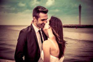 Совместимость женщины-Рака и мужчины-Стрельца в любви