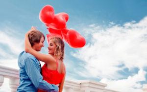 Совместимость женщина-Телец и мужчина-Рак в любви