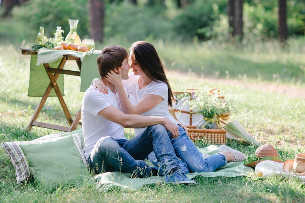 Совместимость женщина-Телец и мужчина-Рак в браке