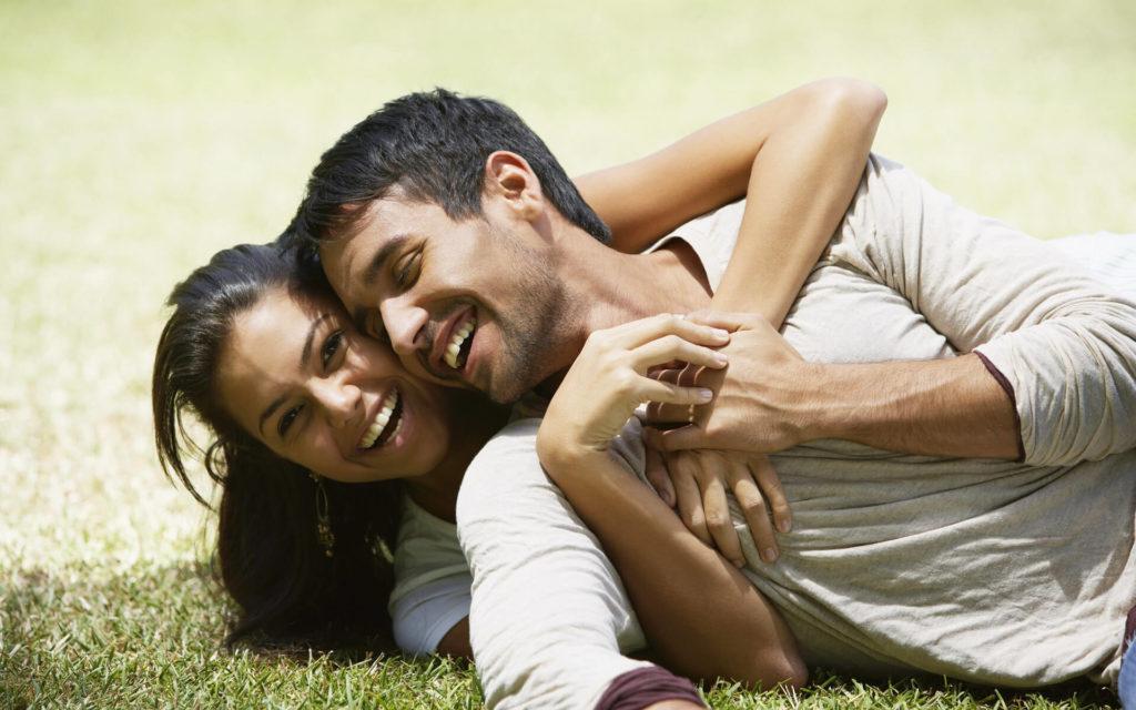 Mужчина-Рaк и жeнщина-Весы в браке