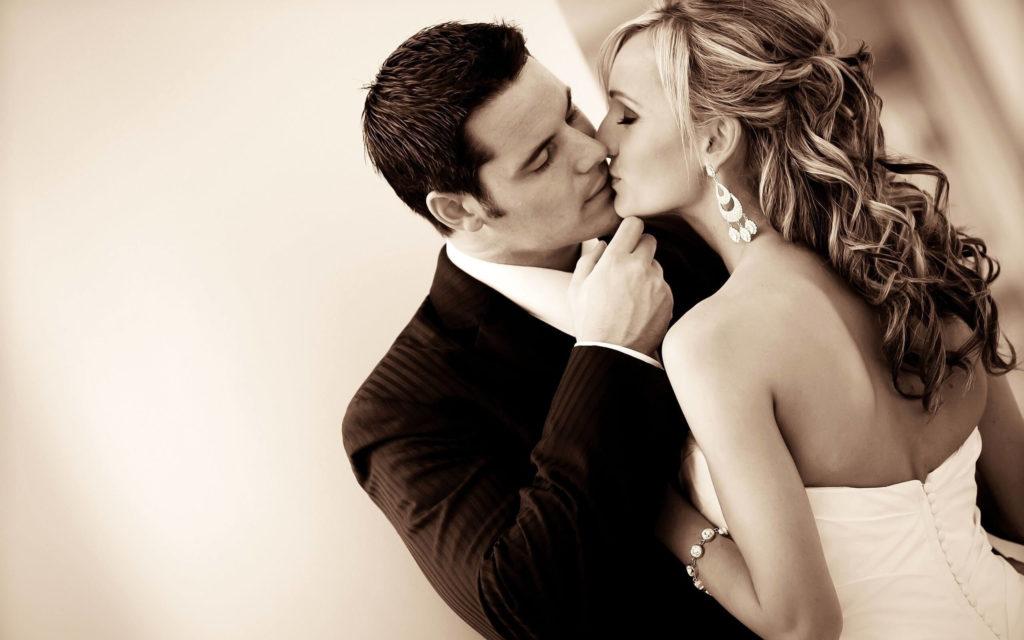 Мужчина-Телец и Женщина-Близнецы в любви