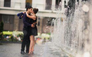 Мужчина-Телец и Женщина-Близнецы в отношениях