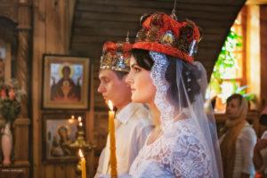Венчальный обряд