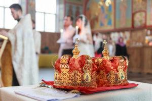 Христианский смысл венчания