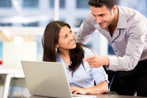 Муж и жена совместный бизнес