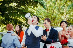Конкурсы для выкупа на свадьбу