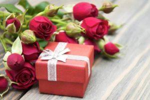Цветы на 39 лет годовщины свадьбы
