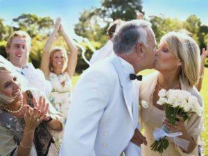 39 лет от свадьбы