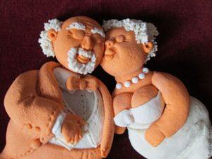 Угощения на 39 лет годовщины свадьбы